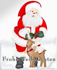 afrohe-weihnachten