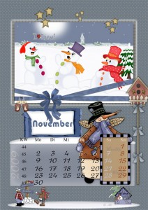 november-stern