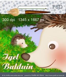 igel-balduin