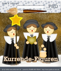 kurrende-figuren