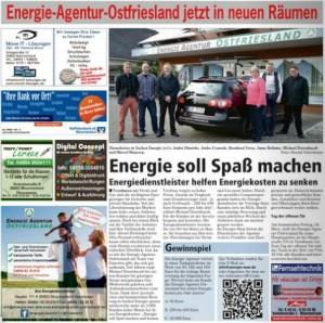 Energie-Agentur-Ostfriesland